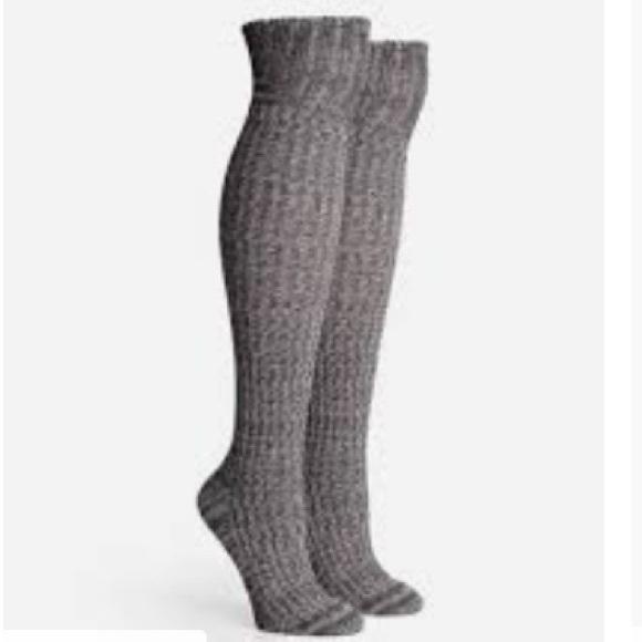 90cb1df37 Richer Poorer Over the knee socks